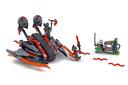 Vermillion Invader - LEGO set #70624-1