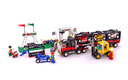 Victory Cup Racers - LEGO #6539-1