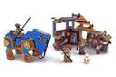 Encounter on Jakku - LEGO set #75148-1