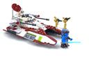 Republic Fighter Tank - LEGO set #75182-1