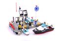 Pier Police - LEGO set #6540-1