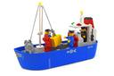 Freighter - LEGO set #4015-1