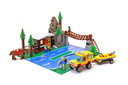 Rocky River Retreat - LEGO set #6552-1