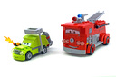 Red's Water Rescue - LEGO set #9484-1