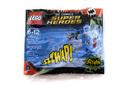 Batman Classic TV Series - Mr. Freeze polybag - LEGO set #30603-1 (NISB)