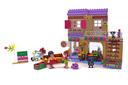 Heartlake Food Market - LEGO set #41108-1