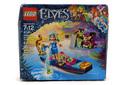 Naida's Gondola & the Goblin Thief - LEGO set #41181-1 (NISB)