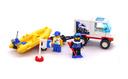Scuba Squad - LEGO set #6556-1