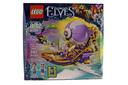 Aira's Airship & the Amulet Chase - LEGO set #41184-1 (NISB)