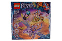 Aira & the Song of the Wind Dragon - LEGO set #41193-1 (NISB)