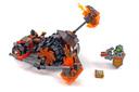 Moltor's Lava Smasher - LEGO set #70313-1