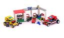 Hot Rod Club - LEGO set #6561-1