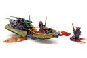 Destiny's Shadow - LEGO set #70623-1