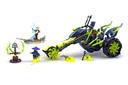 Chain Cycle Ambush - LEGO set #70730-1