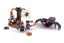 Aragog's Lair - LEGO set #75950-1