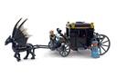 Grindelwald's Escape - LEGO set #75951-1