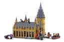 Hogwarts Great Hall - LEGO set #75954-1