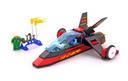 Land Jet 7 - LEGO set #6580-1