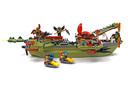 Cragger's Command Ship - LEGO set #70006-1