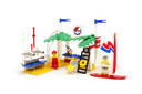 Surf Shack - LEGO set #6595-1
