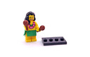 Hula Dancer - LEGO set #8803-14