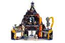 Garmadon's Volcano Lair - LEGO set #70631-1