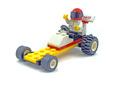 Dragster - LEGO set #1250-1