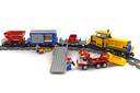 Freight Rail Runner - LEGO set #4564-1