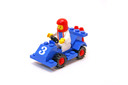 Road Racer - LEGO set #6605-1