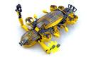 Alpha Team Command Sub - LEGO set #4794-1