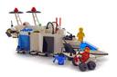 Sonar Transmitting Cruiser - LEGO set #6783-1