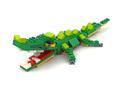 Alligator / Crocodile polybag - LEGO set #20015-1