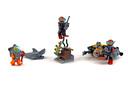 Deep Sea Starter Set - LEGO set #60091-1
