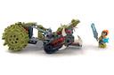 Crawley's Claw Ripper - LEGO set #70001-1