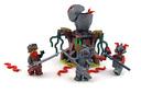 The Vermillion Attack - LEGO set #70621-1