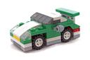 Mini Sports Car - LEGO set #6910-1