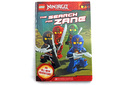 LEGO Ninjago: The Search for Zane (Chapter Book #7)