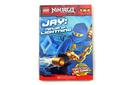 LEGO NINJAGO: Jay: Ninja of Lightning (Chapter Book #4)