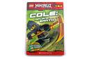 LEGO NINJAGO: Cole: Ninja of Earth (Chapter Book #3)