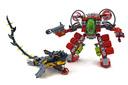Undersea Explorer - LEGO set #8080-1