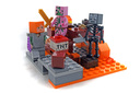 The Nether Fight - LEGO set #21139-1