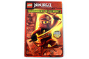LEGO Ninjago: Tournament of Elements (Graphic Novel #1)