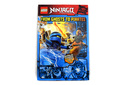 EGO Ninjago: From Ghosts to Pirates (Graphic Novel #3)