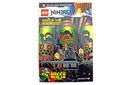 Ninjago #9: Night of the Nindroids