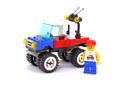 4-Wheelin' Truck - LEGO set #6641-1