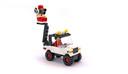 T.V. Camera Crew - LEGO set #6659-1