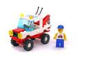 Hook & Haul Wrecker - LEGO set #6660-1