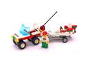 Wave Rebel - LEGO set #6663-1