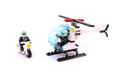 Chopper Cops - LEGO set #6664-1