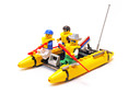 River Runners - LEGO set #6665-1